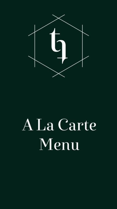 AlaCarte1